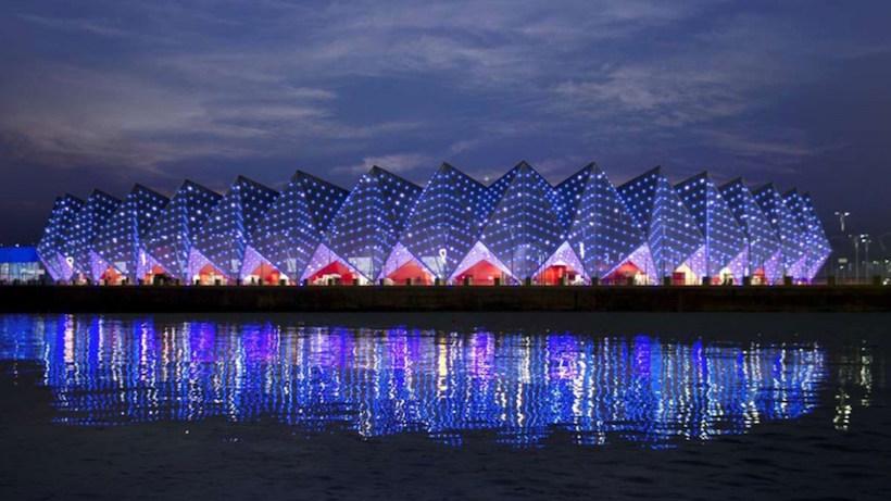 Baku Crystall Hall